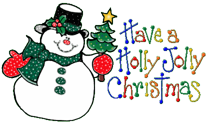 Christmas party christmas clipart 7 merry