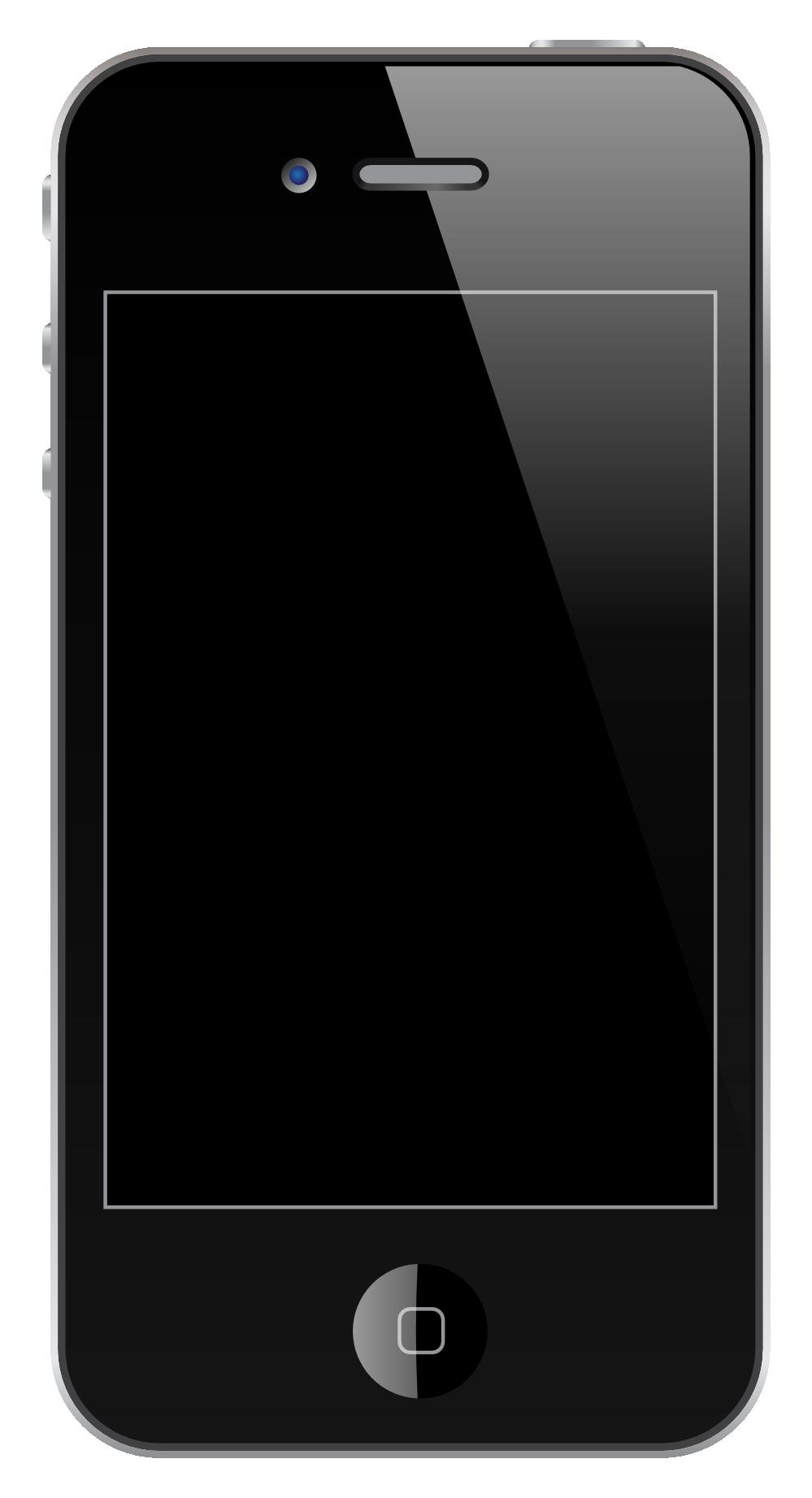 Clip art iphone art svg