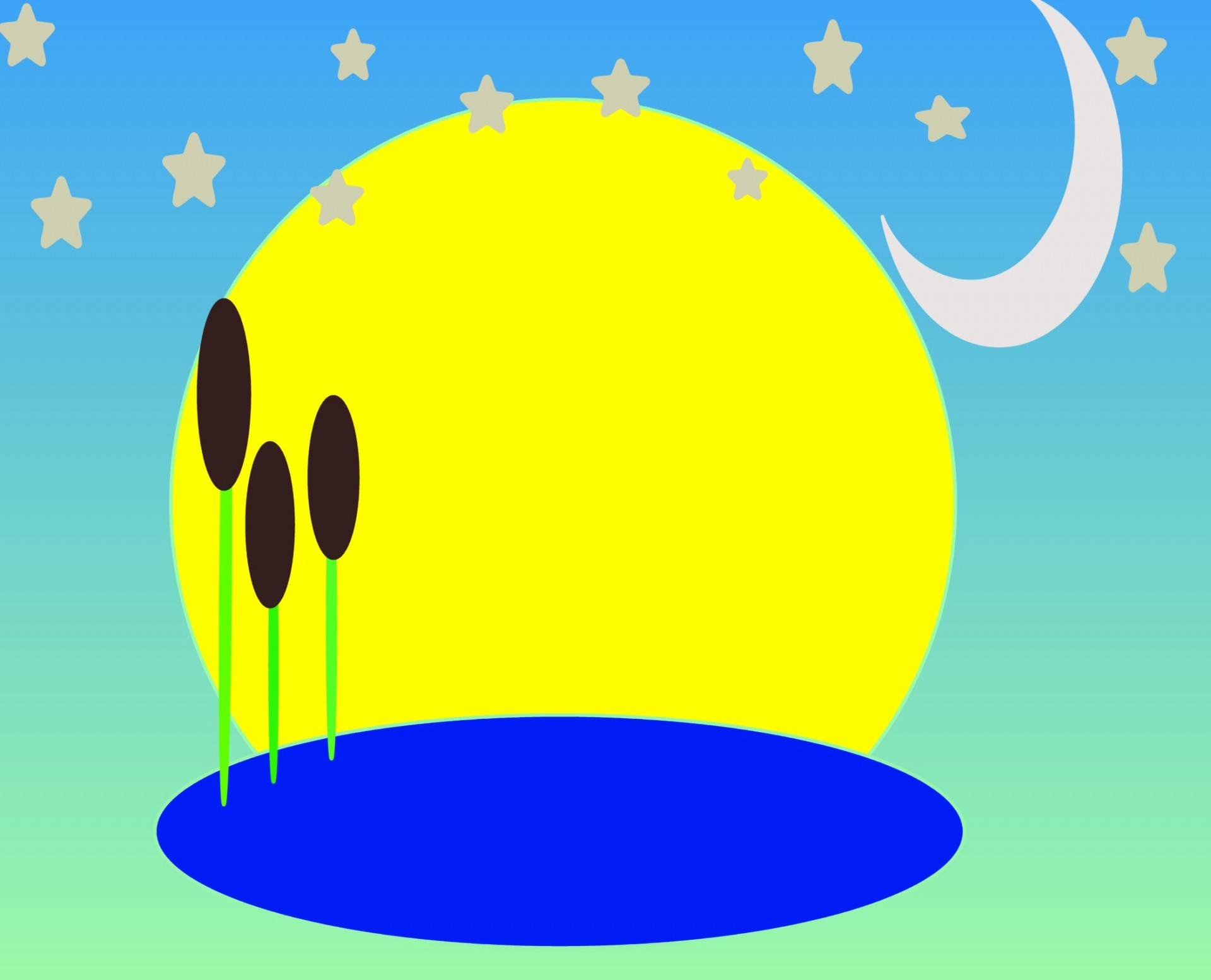Clip art pond free pictures