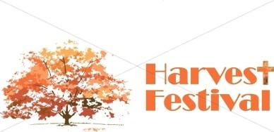 Clipart harvest festival