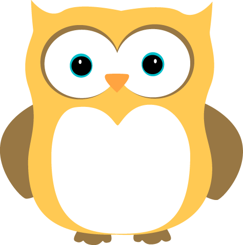 Clipart owl clipartiki 3