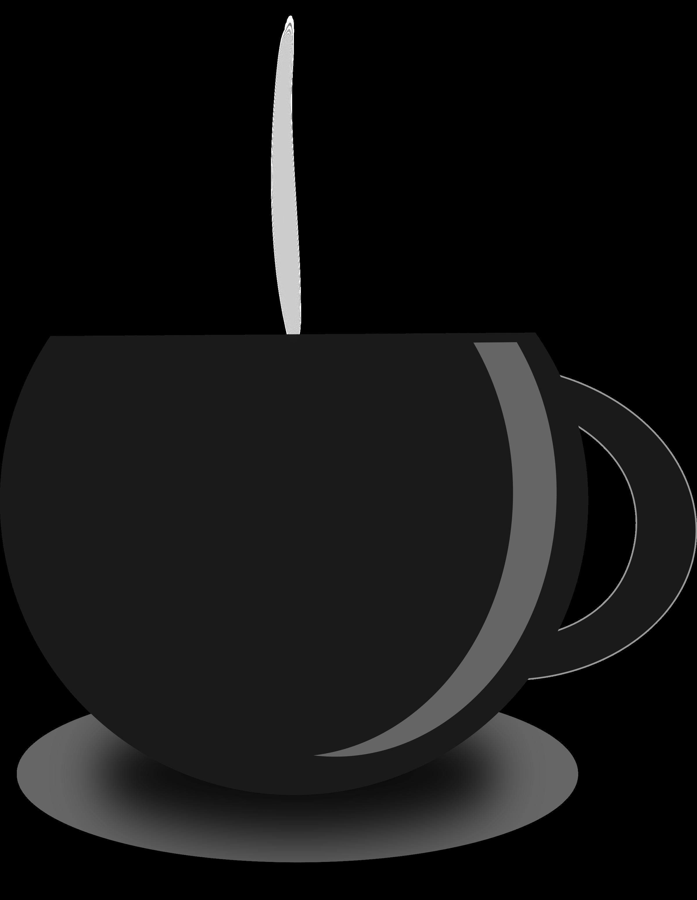 Clipart tea cup 2