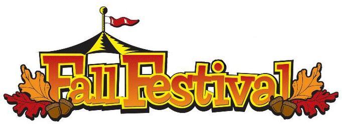 Fall festival clipart 3 clipart