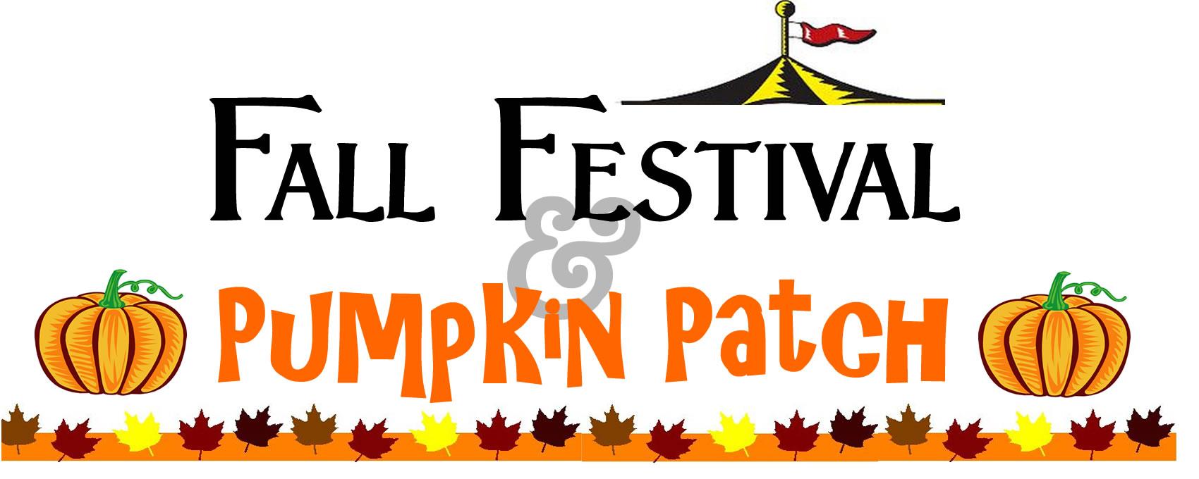 Fall festival clipart 3