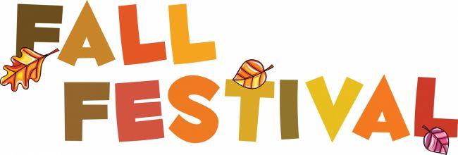 Fall festival clipart clipart