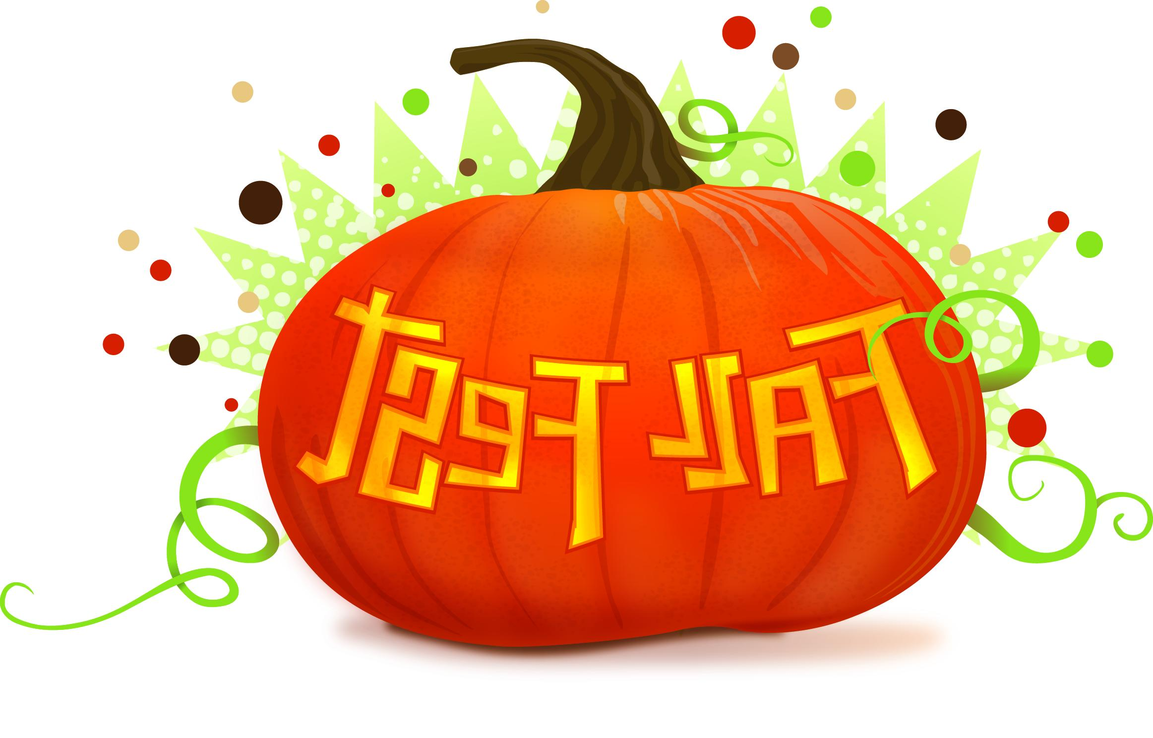 Fall festival clipart images
