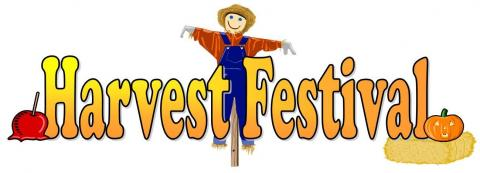 Fall festival harvest clipart 2 clipart