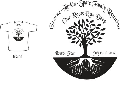 Family reunion clip art family reunion shirts designs
