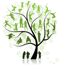 Family reunion tree clip art school clipart library