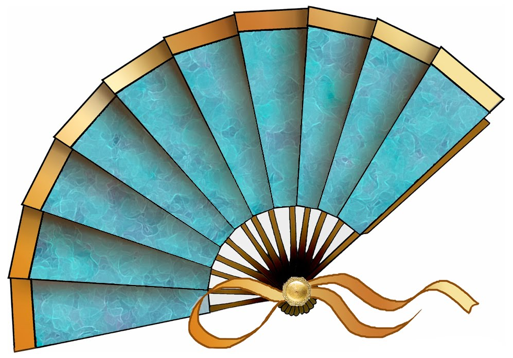 Fan clipart free images 2