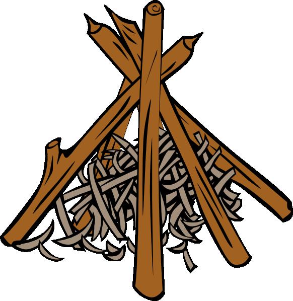 Fire log clipart clip art library