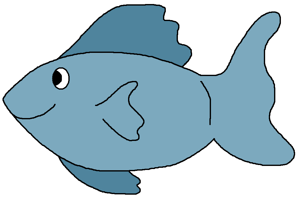 Fish pond clipart clipground