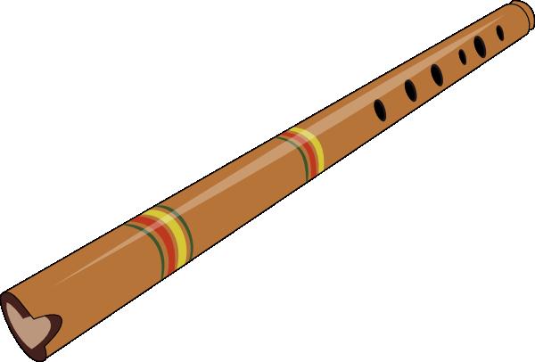 Flute clip art at vector clip art free