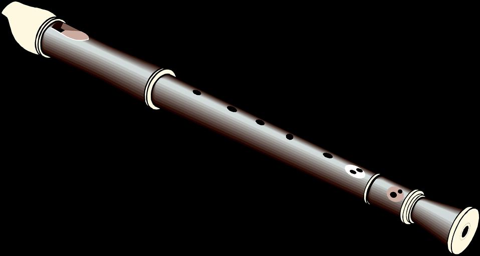Flute clip art flute clipart fans