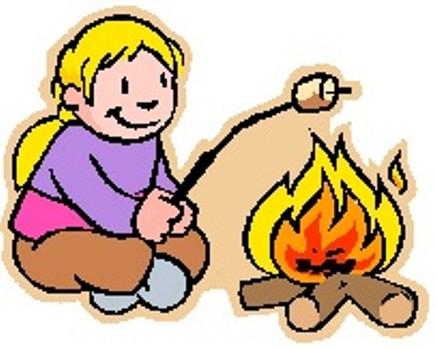 Free bonfire clipart clip art library