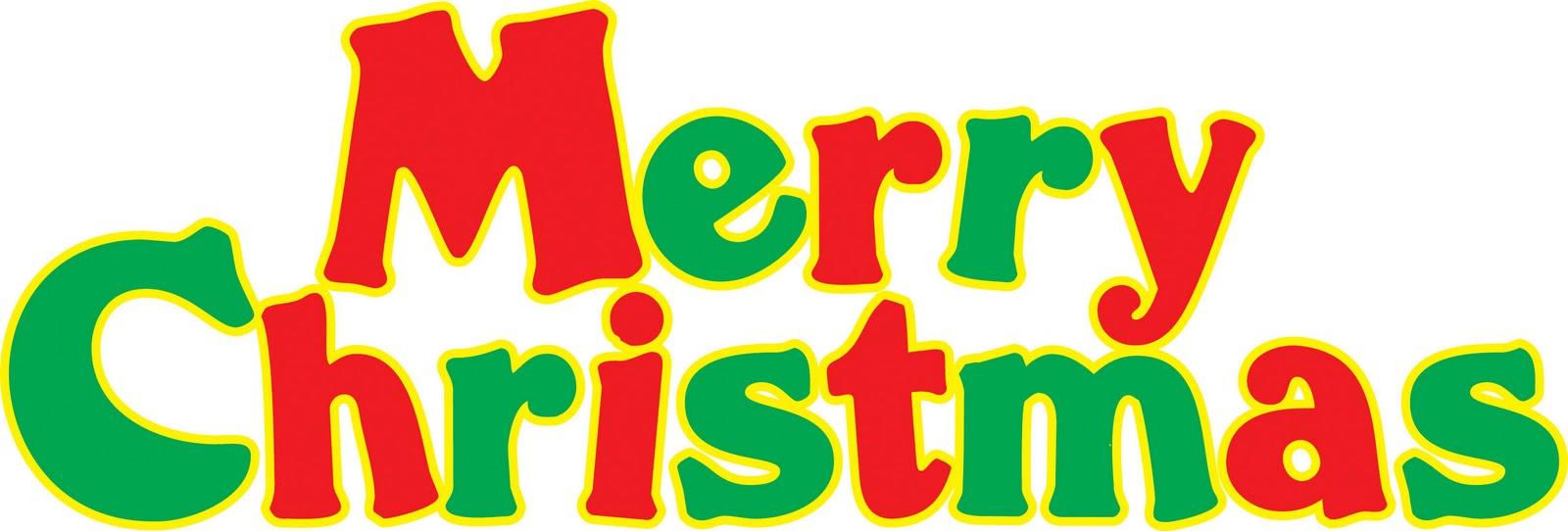 Free christmas clip art banners clipart images clipartbarn