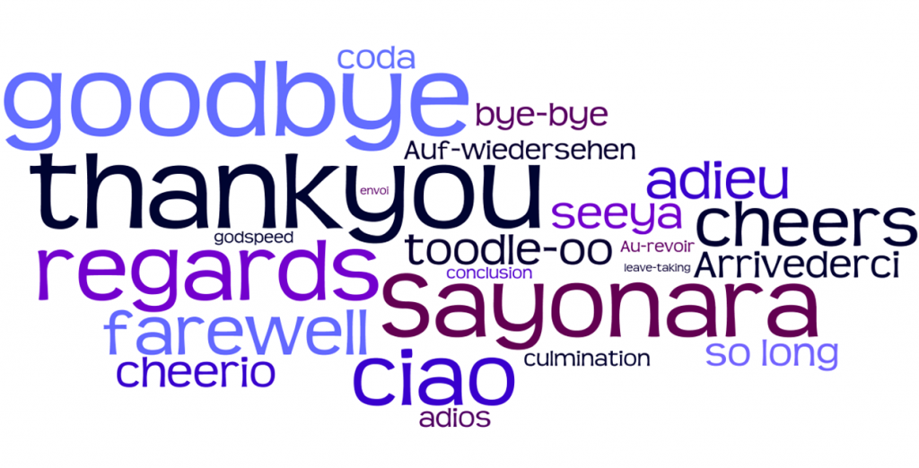 Free goodbye clipart images clipartxtras
