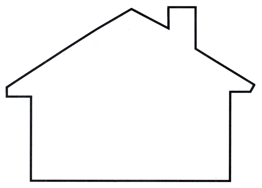 Free house clipart images image 2 clipartandscrap