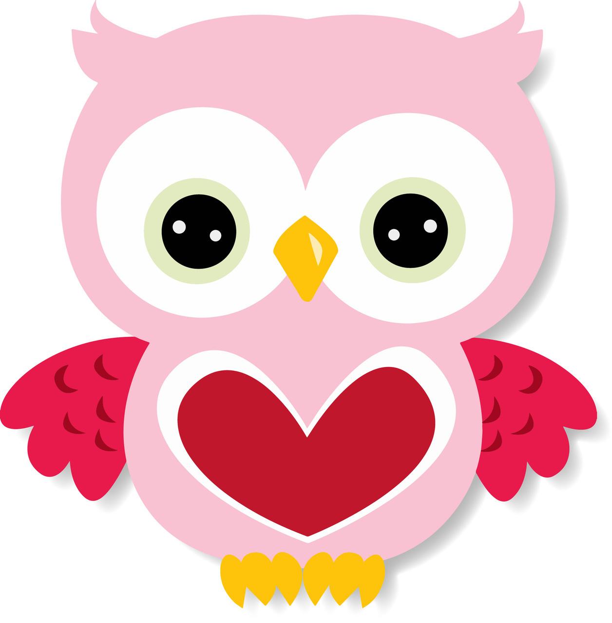 Free owl clip art 7