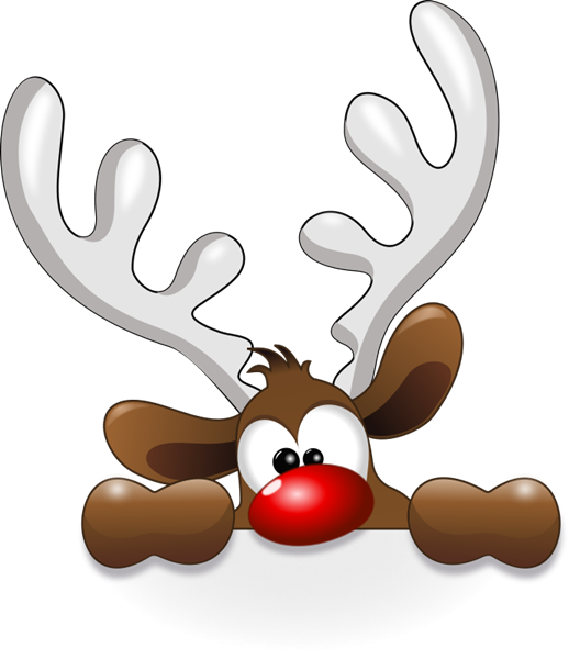 Free rudolph clipart clip art library