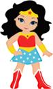 Free superhero clipart clip art library