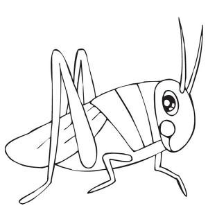 Grasshopper clip art grasshopper clipart fans