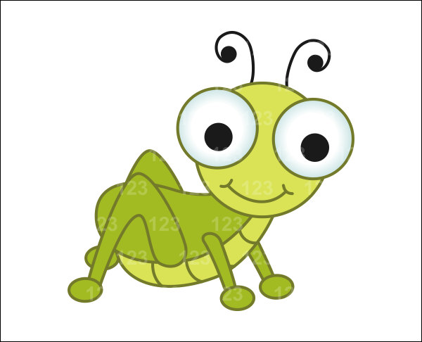 Grasshopper cliparts clip art library