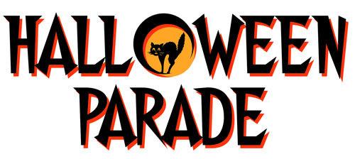 Halloween parade clipart clipartxtras 2