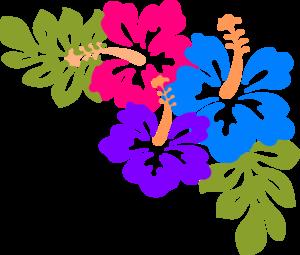 Hawaiian clip art lei free clipart images 2