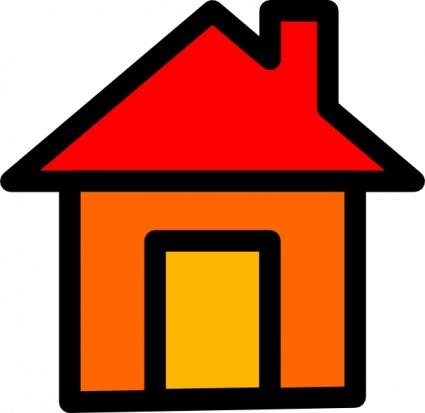 House clipart 3