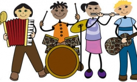 Image of band clipart 9 clip art free clipartoons image