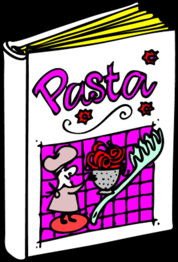 Italy pasta clipart cliparthut free