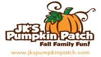 Jk'pumpkin patch clipart