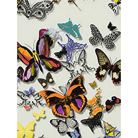 Lacroix butterfly parade clipart