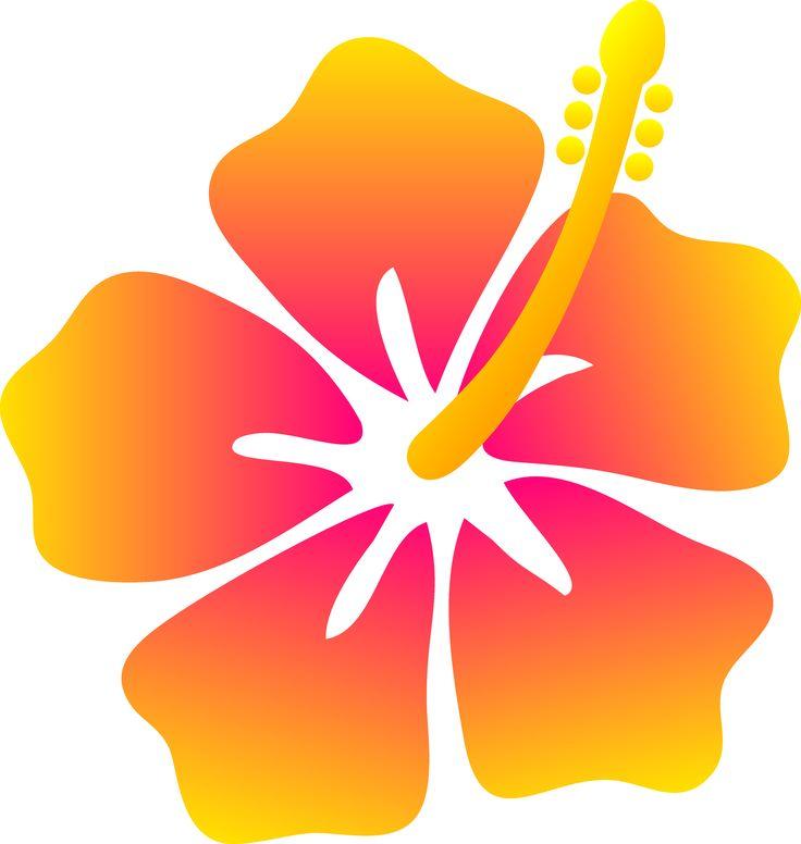 Lei free hawaiian clip art clipartpost