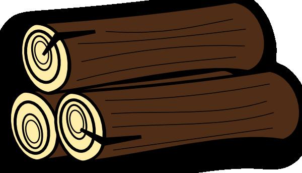 Log clipar clip art library