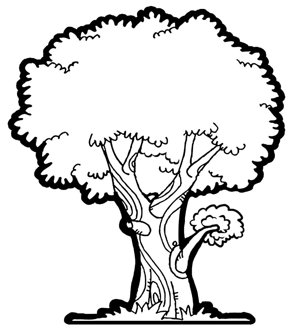 Mango tree clipart free images clipartandscrap