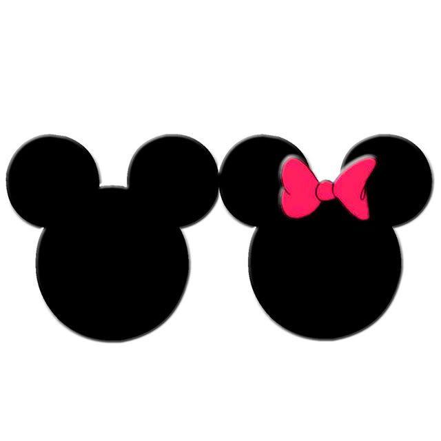 Mickey mouse head ideas on 6
