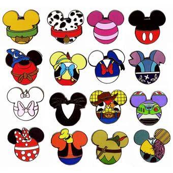 Mickey mouse head the mickey head ideas on fiesta mickey mouse