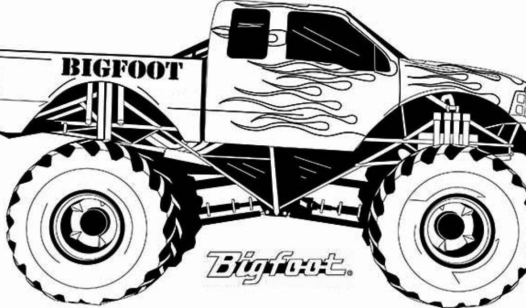 Monster truck clip art clipart