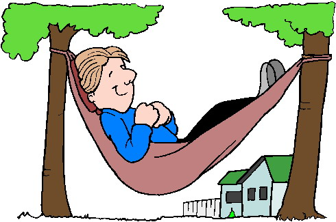 Nap time clip art library 5