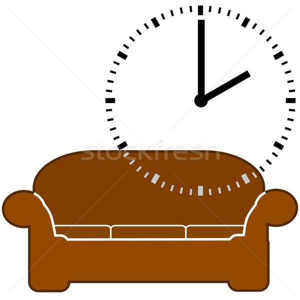 Nap time nap stock vectors illustrations and cliparts stockfresh 2