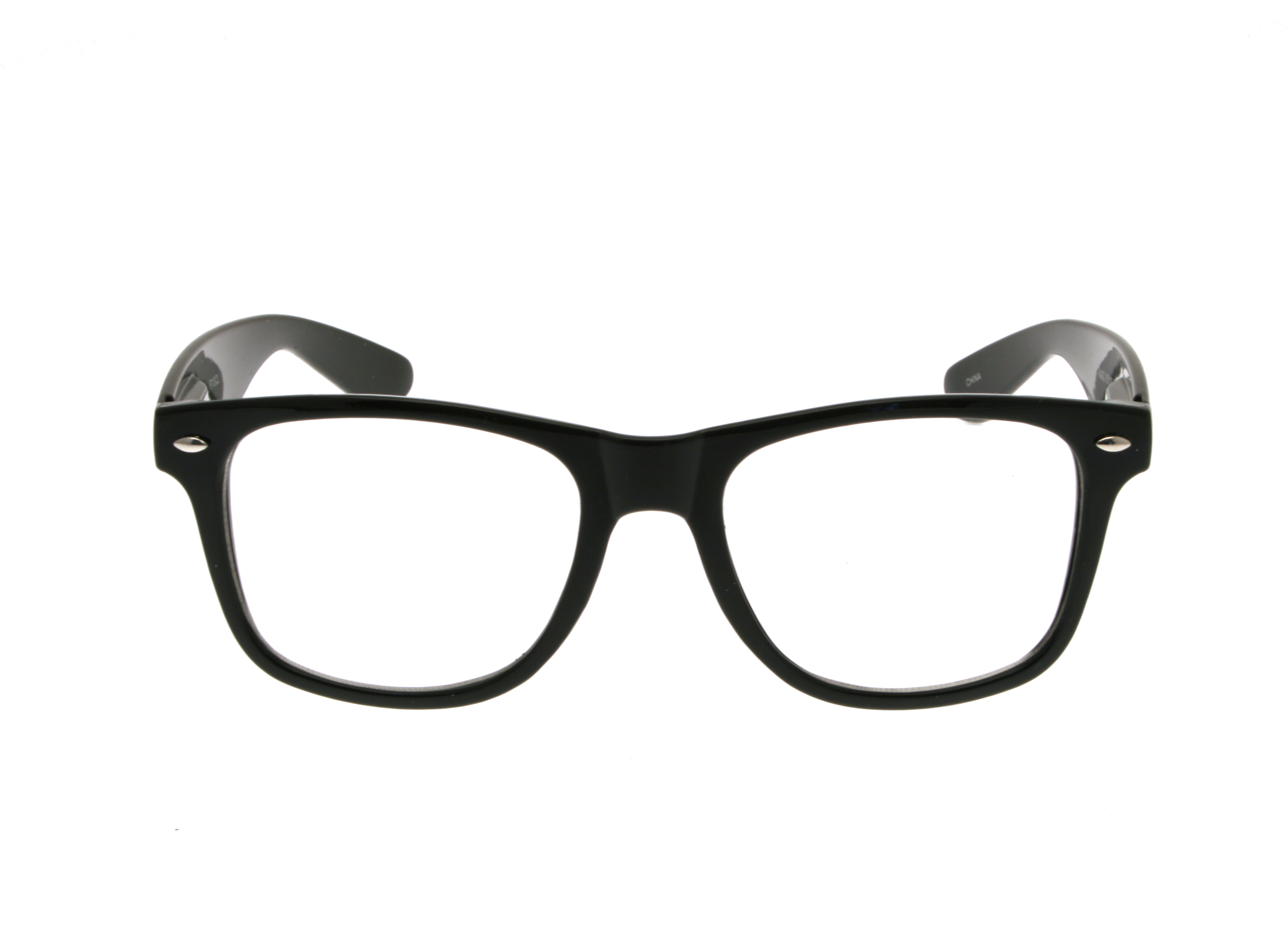 Nerd glasses clipart images image