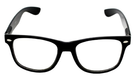 Nerd glasses free clipart images