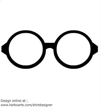 Nerd glasses nerdy glasses clipart clip art library