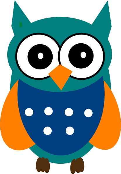 Owl clip art at vector clip art free 2