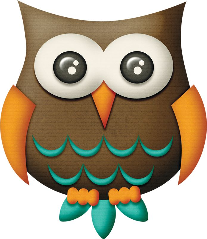 Owl clipart images on clip art owls and 4
