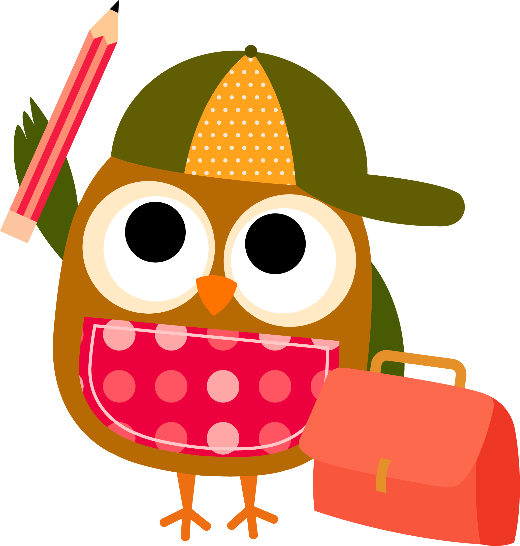 Owls clip art clipartsiip
