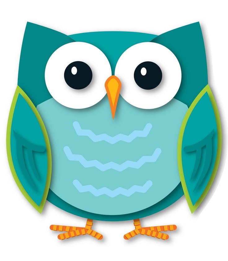Owls on owl clip art and cartoon owls 2