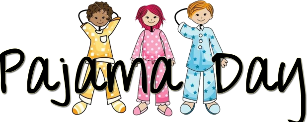 Pajama clip art 3 clipart